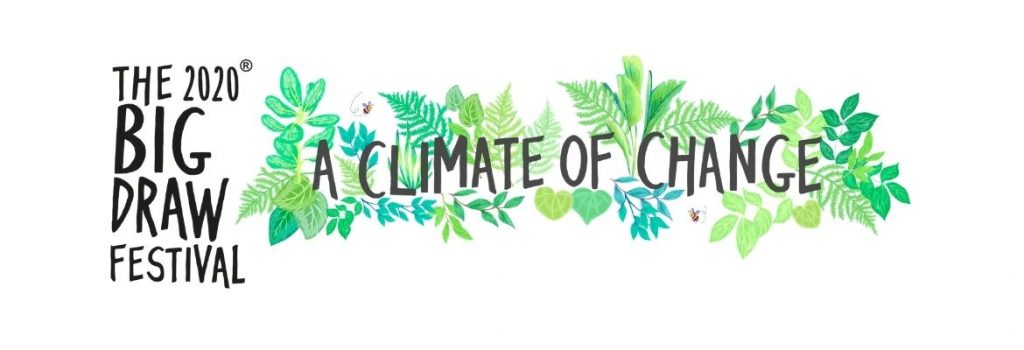 Big Draw 2020: Climate of Change