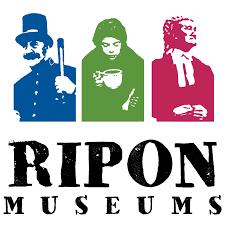 Ripon Museums logo