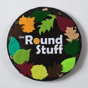The Round Stuff