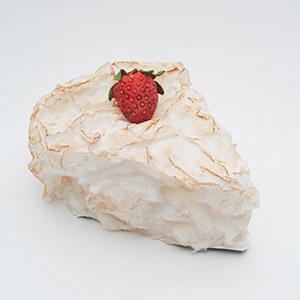 Slice of Pavlova, HMYOC Hydebank Wood, The Lamberth Family Gold Award for Sculpture 2015
