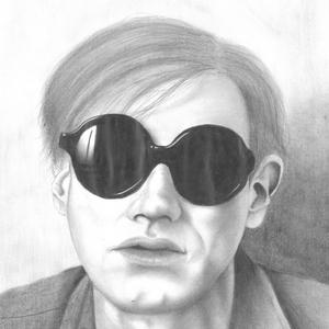 Andy Warhol Thumb