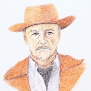 Australian Rancher