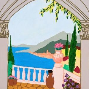 Window – Italian Arch – 20K5672