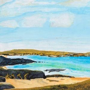 Rugged Coast – 20K5282