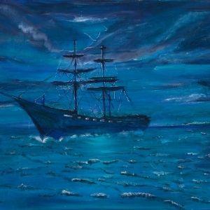 Shipwrecked – 20K7482