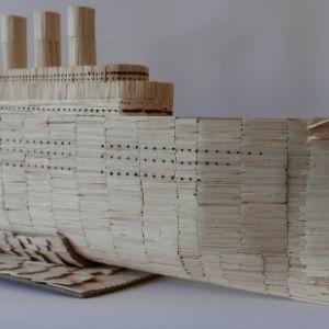 Ship – 20K4702 2