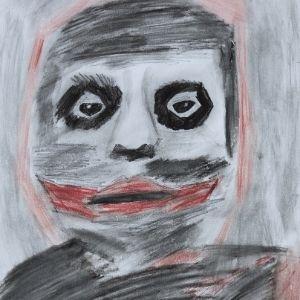 Self Portrait 3 – 20K4250